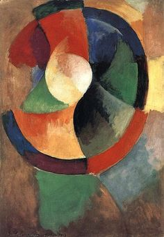 Robert Delaunay by BoFransson, via Flickr
