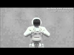 Asimo from Honda. Robot that can sign! (Japanese sign but think of the possibilities)