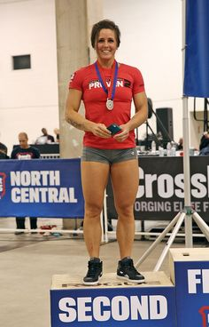 Check out this gallery image as well as other CrossFit media.  -Stacie Tovar leg, crossfit inspir, crossfit koolaid, crossfit girl, crossfit athlet, crossfit motiv, crossfit beauti, staci tovar