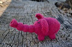 hazel craft, knit eleph, knit witt