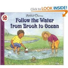 A Read Along Informational Text from the K-1 Common Core Booklist