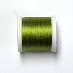 moss green, idea 101, green thread, brand idea