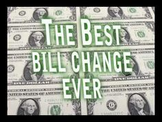 NEW!!!   Best Bill Change Ever  http://postalbigtoe.com/kartis-bill-change-2-0-by-kartis-and-tango-magic/