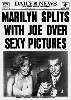Monroe & Joe.