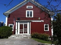 Boyden Valley Winery at Smuggler's Notch