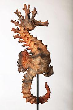 Eric Zambeaux - Hippocampe