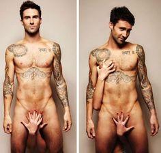 Adam from Maroon 5 <33333333333