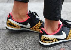 Nike cheetah