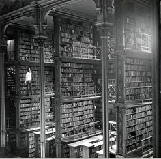 The Public Library of Cincinnati.