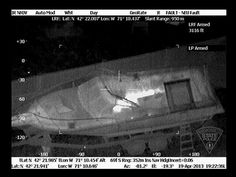 Stunning Infrared Photos Show How Police Could See Bombing Suspect Hiding In Boat. This is the same technology that will be used against Patriots when TSHTF.