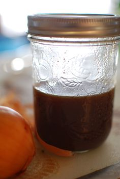 homemade cough & cold syrup