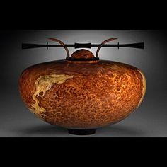 Matthew Hatala wood sculpture - Best of Show at Fort Worth Art Festival - amazing.