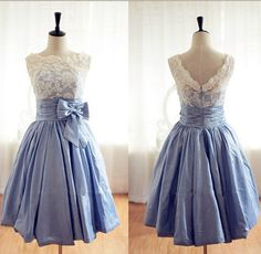 Fashion 2014 Lace Taffeta Wedding Dress Bridesmaid Dress Prom Dress Short Dress Formal Dresses Evening Dresses Party Dresses