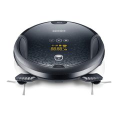Clean up your life with Samsung's Navibot CornerClean. An intelligent robotic cleaner, its two Pop-Out™ Brushes get into cramped corners and...