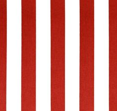 Red and White Curtain Panels Red and White by exclusiveelements, $109.00