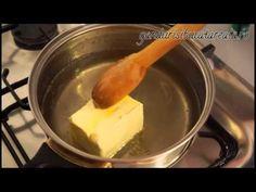 Cum sa faci ciocolata de casa/ How to make homemade chocolate video