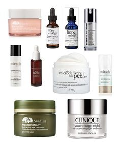 Anti Aging Skin products