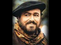 ▶ Luciano Pavarotti - Volare - YouTube