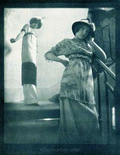 fashion photo, 1910s fashion, birthday inspir, paul poiret, photo shoots