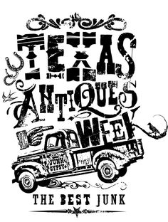 Here we go again! Warrenton/ Round Top , TEXAS antiques show and sale!