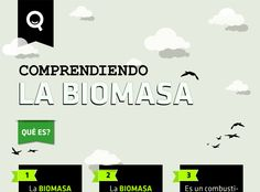 Comprendiendo la biomasa on http://quenergia.com