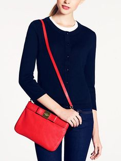 kate spade new york Primrose Hill Patent-Arica Cross Body-奢品汇 | 海淘手表 | 腕表资讯