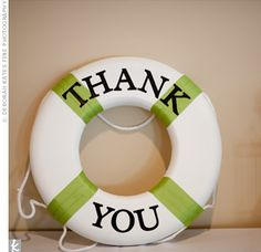 idea, couple gifts, green life, beach, nautical party