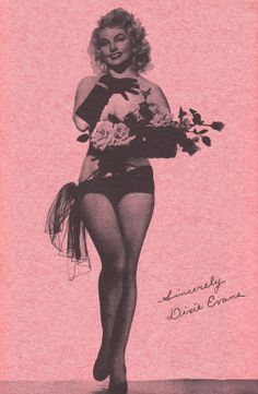 Meeting Dixie by Billie Morton (aka Valerie Morton)