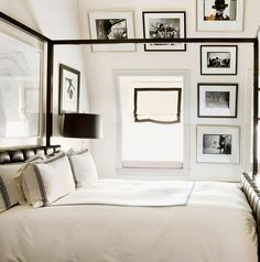 8 Beautiful Beds | D