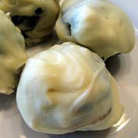 Oreo Balls Recipe - Kosher Cookie Recipes - Bar Bat Mitzvah Treat - Purim Basket Cookies - Mishloach Manot Treats