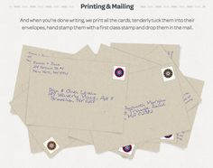 Postable   Printing & Mailing https://www.postable.com/