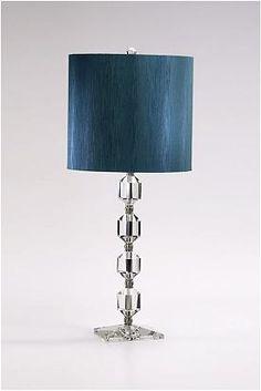 Hanover Table Lamp - Enviius