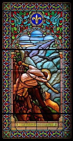 Le bon pasteur - The Good Shepherd | Flickr - Photo Sharing!