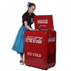 vintag, coca cola, refrigerators, coke, bottle openers, coolers, cocacola, american retro, bottles