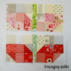 scrappy sprouts by traceyjay, via Flickr