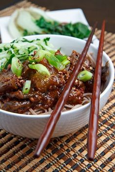 Closet Cooking: Chinese