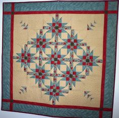 Mexican star quilt pattern 30 bing images for California form 3588