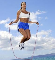 How To Jump Rope For Health and Fitness