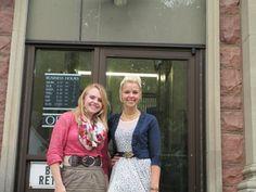 Dell Rapids Carnegie Library, SD  #SDSLCornerstone