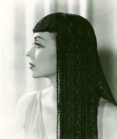 Lili Palmer in Caesar and Cleopatra (1951)