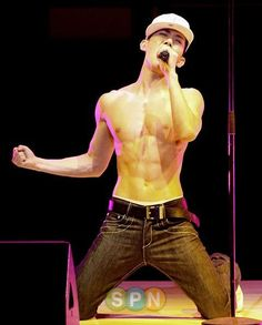 Korean pop singer Jo Kwon