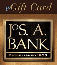 Jos e banks coupons