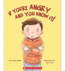If you're angry and you know it!