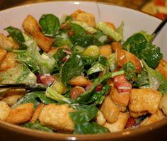 Dining Diva: The Perfect Italian Salad