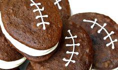 13 Cheer-Worthy Super Bowl Desserts