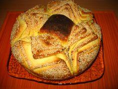 Suncokret hleb - Slana i slatka peciva