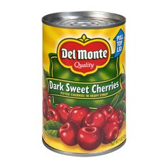 Dark Sweet Cherries #HolidayPantryEssentials