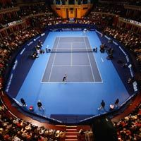 Tickets to the AEGON Masters Tennis in London