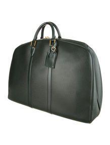 Louis Vuitton Helanga Bag