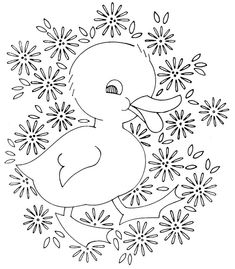 duck 761, babi quilt, baby quilts, quilt patterns, baby embroidery patterns